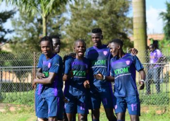 Wakiso Giants FC have drawn both of their opening two games this season. (PHOTO/Courtesy)