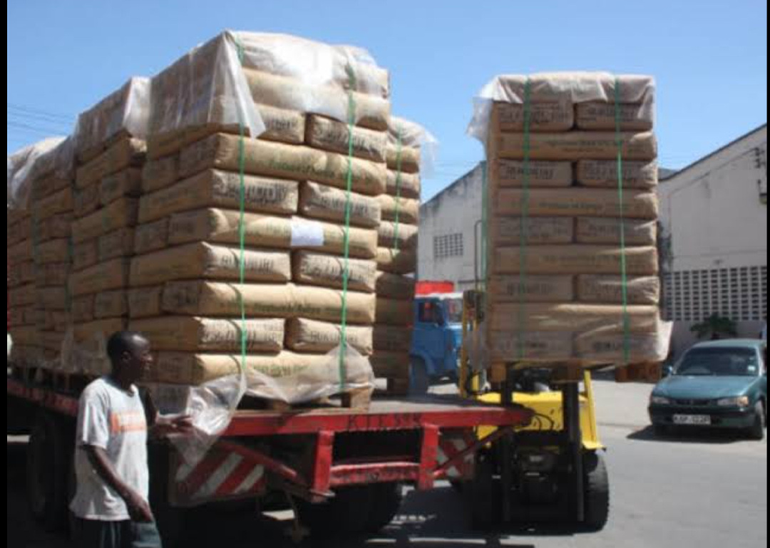 Uganda shipped an estimated US$1.3 billion worth of goods around the globe in 2019 (PHOTO/File).