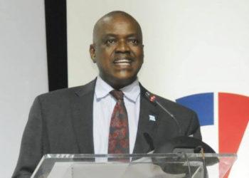 Botswana President Mokgweetsi Masisi (PHOTO/Courtesy).