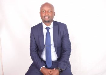 John Kaweesi, the Head of Alternate Channels SBU (PHOTO/Courtesy).