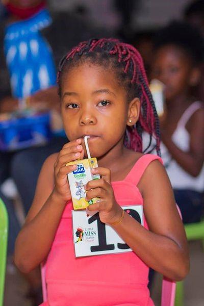 Little Miss Uganda (PHOTO/PML Daily).