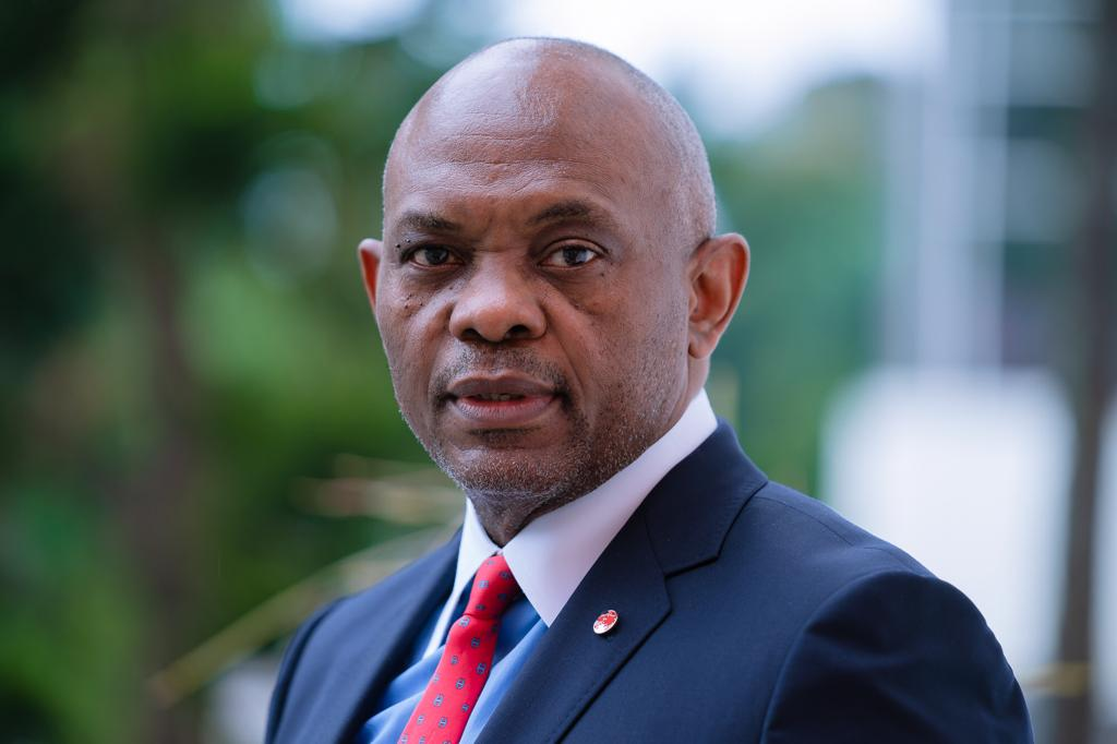 Tony Elumelu, Founder of the Tony Elumelu Foundation (PHOTO/Courtesy).