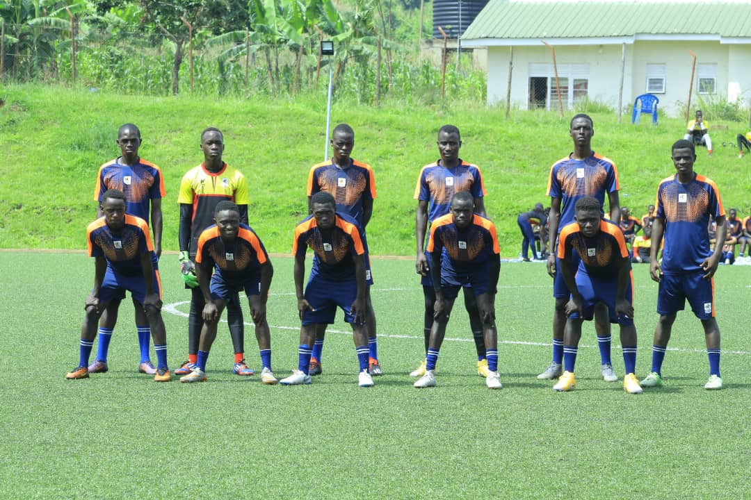 Uganda is the defending champion for the CECAFA U17. (PHOTO/COURTESY)