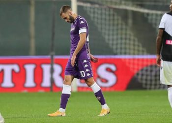 Fiorentina are winless in their last four Serie A games. (PHOTO/Courtesy)