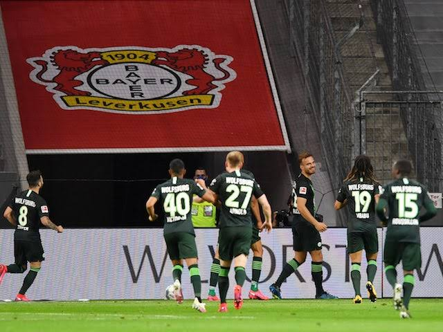 Wolfsburg is one of two sides still unbeaten in the Bundesliga this season. (PHOTO/Courtesy)