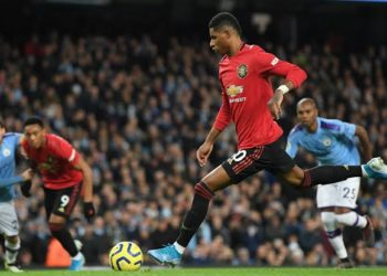 Man United did the double over Man City last season. (PHOTO/Courtesy)