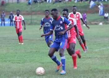 SC Villa defeated Express home and away last season. (PHOTO/Courtesy)
