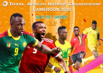 CAF, StarTimes announce partnership to broadcast Total CHAN, Cameroon 2020 in Sub-Saharan Africa (PHOTO/Courtesy)