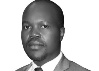 Denis Yekoyasi Kakembo, is a tax and energy lawyer and the Managing Partner, Cristal Advocates (PHOTO/Courtesy).