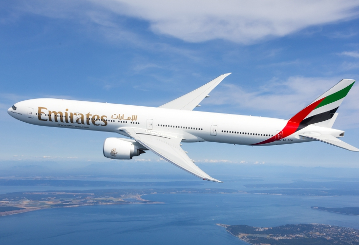 Emirates customers can make up for lost time in 2021 (PHOTO/Courtesy).