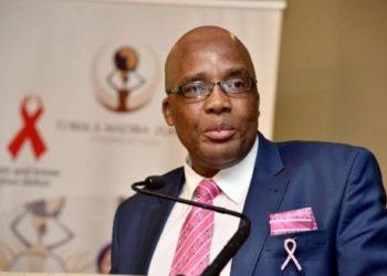 Home Affairs Minister Aaron Motsoaledi (PHOTO/File).