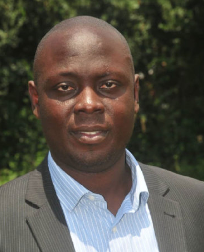 Authored by Faruk Kirunda, a Presidential Assistant in Charge of Media Management (PHOTO/File).