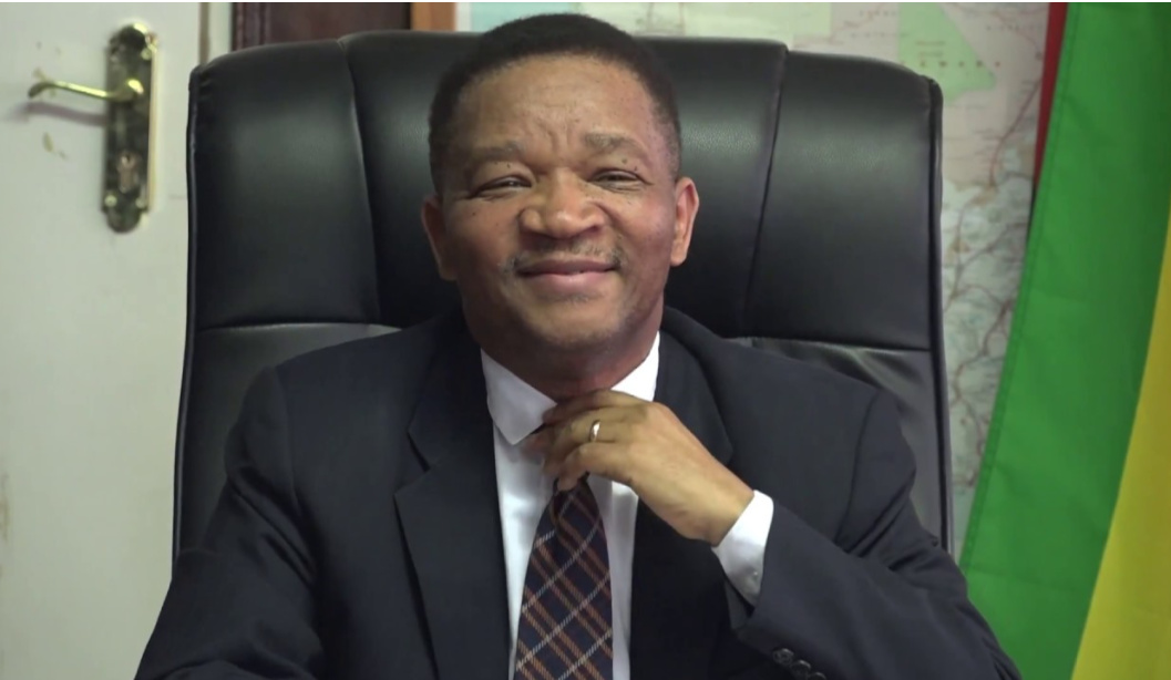 Zimbabwe's Minister of Transport and Infrastructural Development Joel Matiza died of coronavirus (PHOTO/Courtesy).