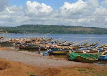 Lake Mwitanzige, also Albert and formerly Lake Mobutu Sese Seko, is a lake located in Uganda and the Democratic Republic of the Congo. It is Africa's seventh-largest lake, as well as the second biggest of Uganda's Great Lakes (PHOTO/File).