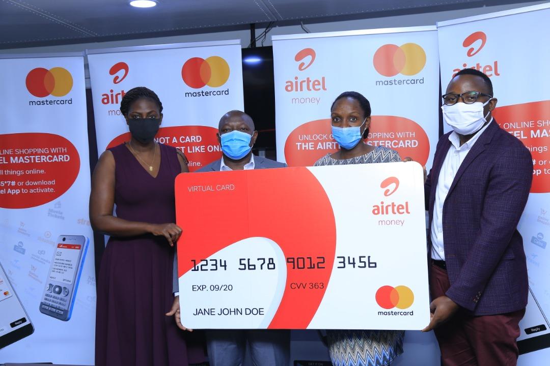 Mastercard Debit Online
