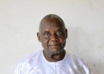 The late Desteo Owobusobozi Bisaka, the Founder of Faith of Unity sect in Bunyoro (PHOTO/Courtesy).