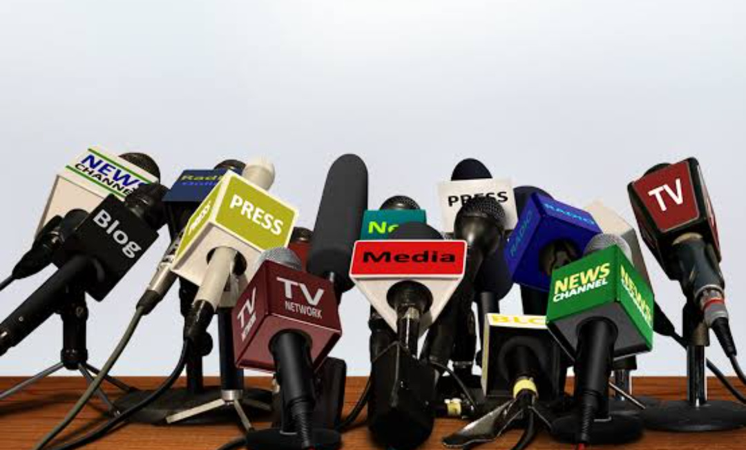 Report shows that 66 journalists die of coronavirus per month on average (PHOTO/File).