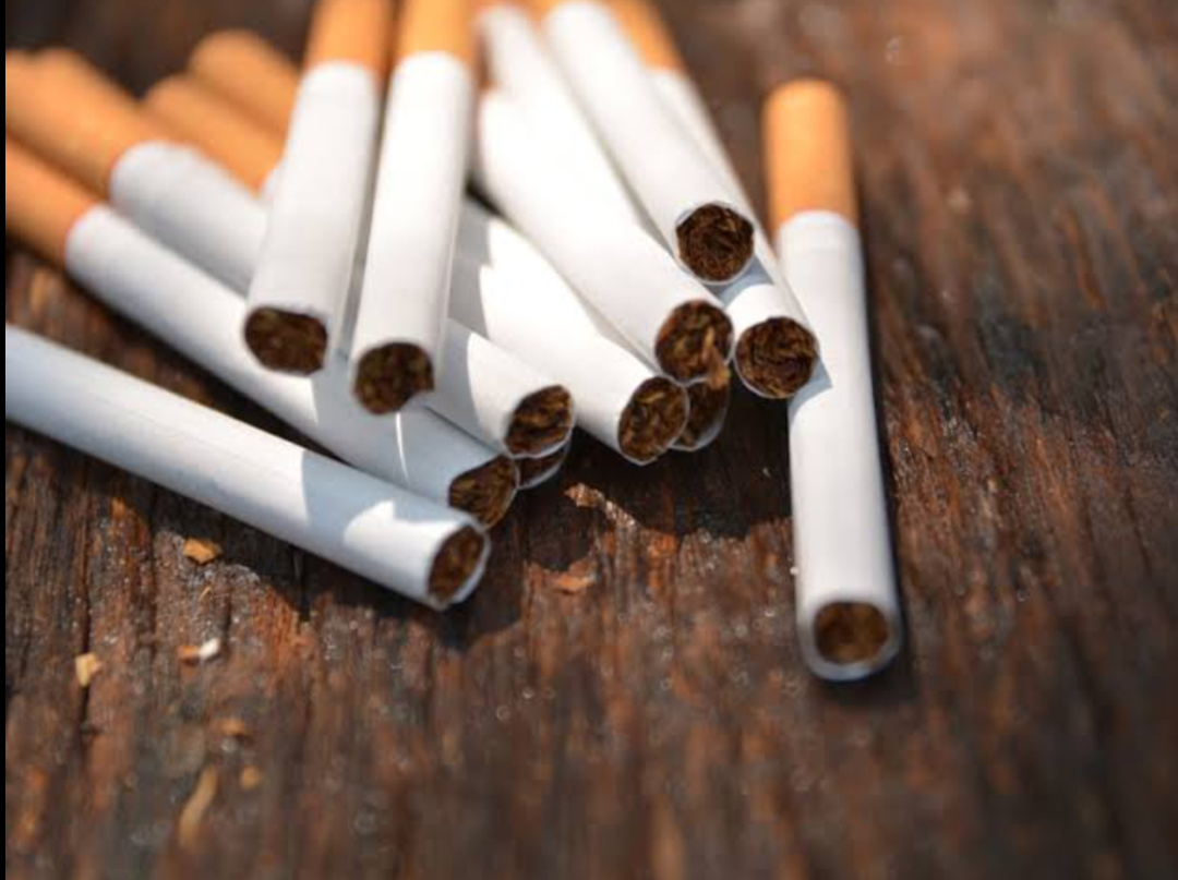 Billions of shillings lost over smuggling of cigarettes in Uganda (PHOTO/File).