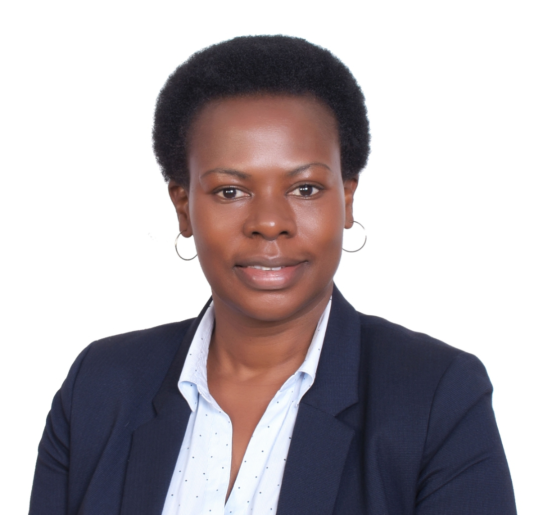 Agnes Mayanja is a seasoned banker with 22 years of working experience in the financial services sector (PHOTO/Courtesy).