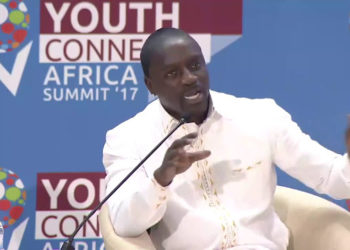 Senegalese artist and philanthropist, Akon to arrive in Uganda on Thursday (PHOTO/Courtesy).