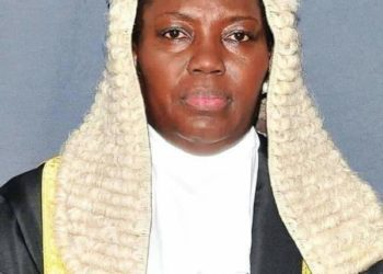 Rebecca Alitwala Kadaga has been Speaker of the Parliament of Uganda since 19 May 2011 (PHOTO/Courtesy)