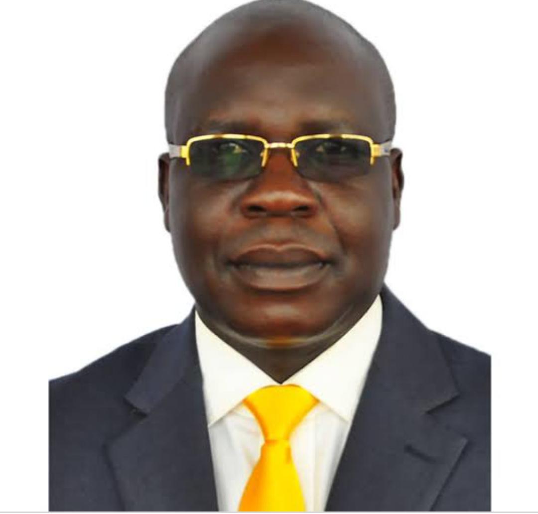 West Budama North Member of Parliament, Richard Okoth Othieno