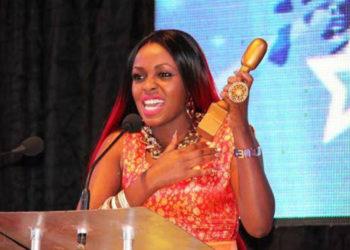 Singer Grace Nakimera (PHOTO/File).