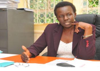Professor Betty Ezati, Chairperson of the Uganda National Teacher Institute (PHOTO/File).