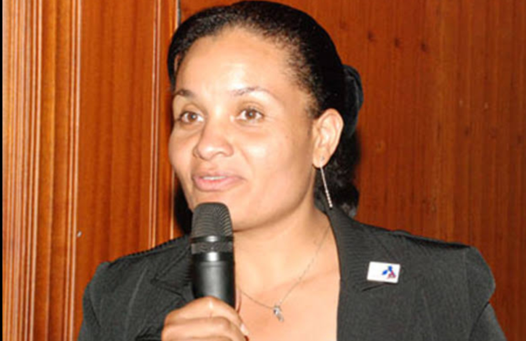 Ms Munira Ali, the spokesperson of the Inspectorate of Government (IG) said that they have not investigated any BoU officials because Parliament did not forward the report to them (PHOTO/File).
