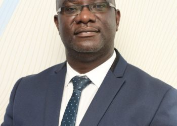 Ronald Muyanja - Head of trading at Stanbic Bank (PHOTO/Courtesy).