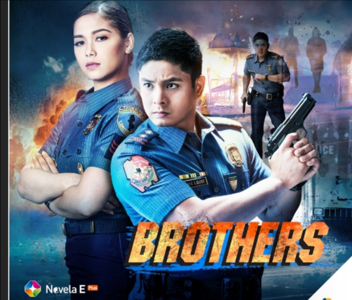 The most classic Philippine drama 'Brothers' is landing on StarTimes (PHOTO /Courtesy)