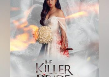Maja Salvador, has also featured as lead actress in other poplar series (PHOTO/Courtesy).