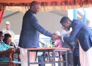 Kabaka Ronald Muwenda Mutebi II wants political prisoners released. (PHOTO/File)