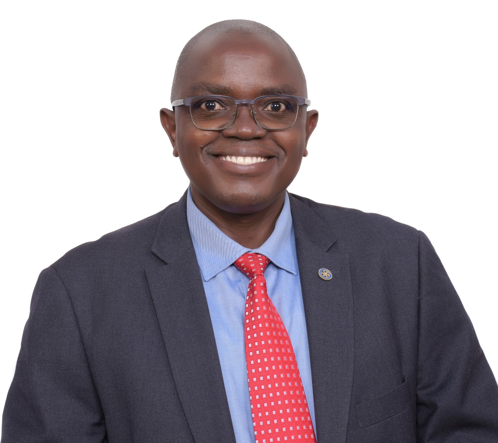 Mr. Othieno is a Partner at CMK & Co, Certified Public Accountants (PHOTO/Courtesy).