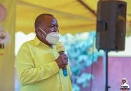 NRM top boss Mathias Kasamba is dead (PHOTO/Courtesy).