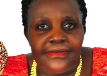 Ms. Sofia Jjuko Nalule who is the former National Woman MP representing Persons with disabilities has been appointed Equal Opportunities Commission Chairperson (PHOTO/Courtesy).