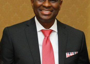 Airtel Africa has appointed a  New CEO Olusegun Segun Ogunsanya, Managing Director and CEO Nigeria. He will be succeeding Raghunath Raghu Mandava, as Managing Director and Chief Executive Officer (PHOTO/Courtesy).