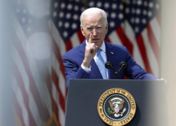 U.S. President Joe Biden (PHOTO/Courtesy).
