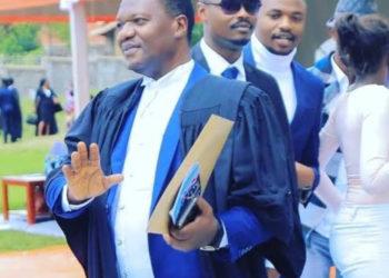 City businessman Moses Kalungi Kirumira (PHOTO/Courtesy).