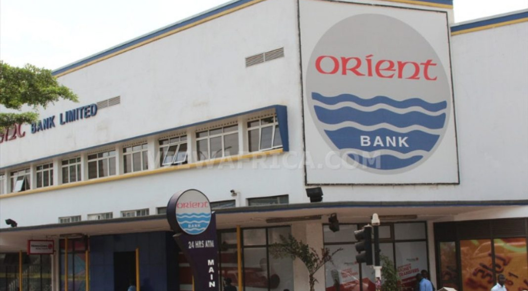 Orient Bank which has been sold to I and M bank (PHOTO/Courtesy).