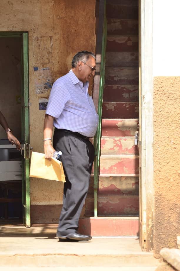 Businessman  Rajni Tailor faces jail over UGX 146 m debt (PHOTO /File)