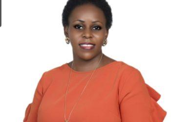 Maureen Tweyongyere, Director, Career & Skills Development Centre, Member, National Taskforce on enhancement of Labour productivity (PHOTO/Courtesy).