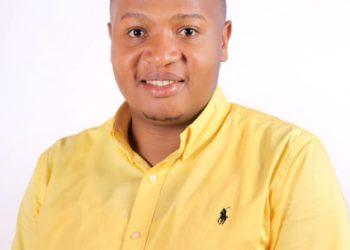 Salongo Isa Kato is the former NRM MP Contestant  Kampala Central (PHOTO /Courtesy).