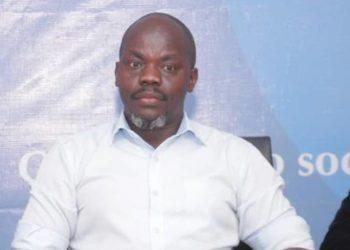Tabu Butagira has been promoted to Managing Editor, NMG Uganda (PHOTO /Courtesy).
