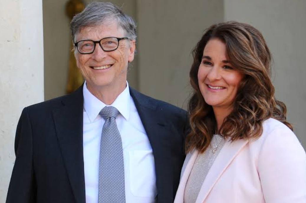 Bill and Melinda Gates (PHOTO/Courtesy).
