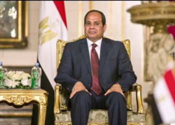 Egyptian President Abdel-Fattah al-Sisi (PHOTO/Courtesy).