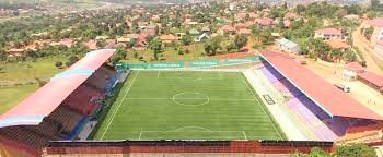 St. Mary's Stadium - Kitende set to host World Cup qualifiers. (PHOTO/File)
