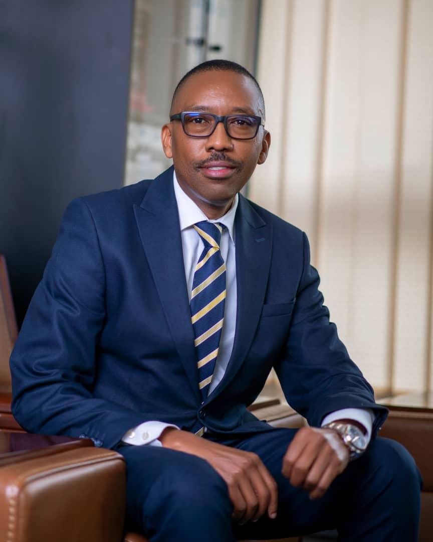 Michael Karokora Mugabi, Managing Director, Housing Finance Bank (PHOTO /Courtesy)