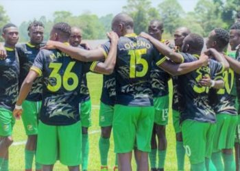 Zoo FC have appealed the Fifa ban. (PHOTO/Internet)