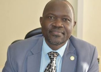 Mr. David Livingstone Ebiru has been appointed as the 4th Executive Director of Uganda National Bureau of Standards (PHOTO /File)